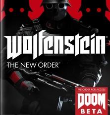 Wolfenstein: The New Order – PC Game