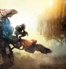 Titanfall [Online Game Code] – PC Game