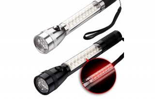 Premium Emergency Flashlight for Vehicle