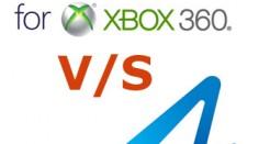 Microsoft XBox 360 Kinetic Vs PlayStation Move