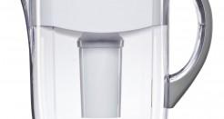 Brita Grand Water Filter Pitcher (White)