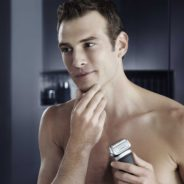 Braun Series 7 Electric Shaver with Charge Station